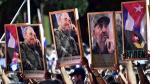 [BBC] Por qué restos de Castro se quedarán en Santiago de Cuba - Noticias de raul tomas