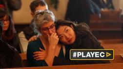 EE.UU.: Sube a 36 el número de muertos en incendio en Oakland