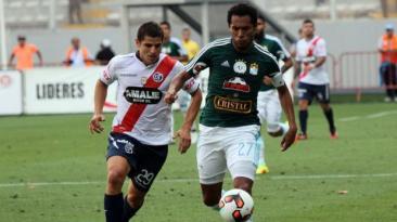 ¡Sporting Cristal es finalista! Venció a Municipal en penales