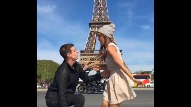 Facebook: esto no debes hacer cuando vayas a París [VIDEO]