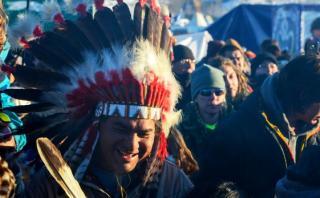 EE.UU.: Polémico oleoducto en zona indígena no será construido