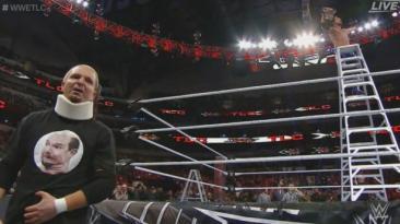 WWE TLC 2016: revive todas las peleas del evento de SmackDown