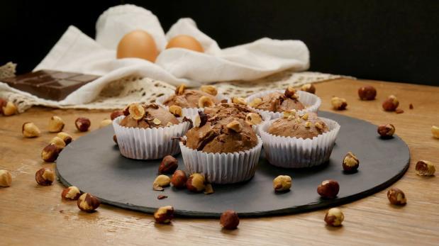 Facebook: haz deliciosos brownies con solo tres ingredientes