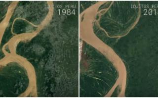 YouTube: ¿cómo ha cambiado Iquitos en los últimos 32 años?