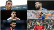 Champions League: los resultados de la última fecha de grupos