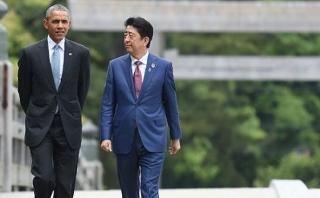 Primer ministro japonés visitará Pearl Harbor con Barack Obama