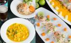 Somos receta: la sazón criolla de Amankaya