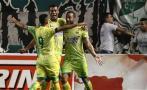 Ex Alianza Lima dio clasificación al Bucaramanga a semifinales