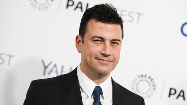 Jimmy Kimmel conducirá el Oscar 2017. (Foto: AP)