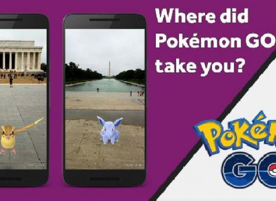 Pokémon Go: función 'Nearby' presentó unos cambios