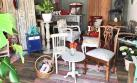 Onda vintage: 7 lugares para comprar lindas sillas restauradas