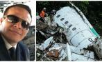 El piloto de Lamia tenía orden de arresto en Bolivia