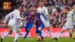"""DT Show presenta al """"Ganador moral"""" del Barcelona-Real Madrid - Noticias de liga española"""