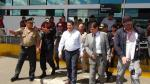 Crimen de fiscal: viceministro del Interior llegó a Moyobamba - Noticias de vargas rodriguez