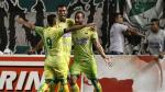 Ex Alianza Lima dio clasificación al Bucaramanga a semifinales - Noticias de mauro guevgeozian