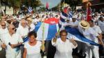 [BBC] Los cubanos que no lloran la partida de Fidel Castro - Noticias de yoani sanchez