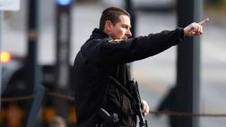 Los Ángeles: Extreman seguridad en metro por amenaza de ataque