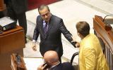"""Saavedra: """"No voy a renunciar, no hay ninguna razón para ello"""""""