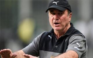 Chapecoense: este entrenador se ofrece a dirigir al club