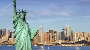 EE.UU. lídera el ránking de los países más ricos del mundo