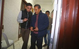 Ollanta Humala destacó los resultados de la prueba PISA
