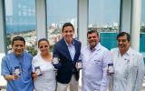 Grupo Vital lanza App para ofrecer atención médica a domicilio