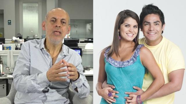 Al fondo hay sitio: Fernando Vivas opina sobre el final