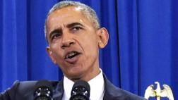 """Obama dice que Guantánamo es """"una mancha en el honor nacional"""""""