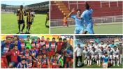 Copa Perú 2016: resultados de la segunda fecha del torneo