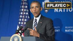 Obama advierte a Trump que la amenaza terrorista perdurará