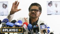 Colombia: FARC frenan su avance a zonas de concentración