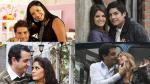 """""""Al fondo hay sitio"""": descubre cómo terminaron las parejas - Noticias de maria fernanda"""