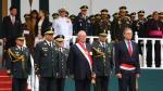 PPK responde a Salgado y niega estar pechando a la oposición - Noticias de policía nacional del perú