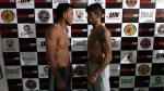 MMA en Perú: Mollinedo enfrenta esta noche a De Oliveira - Noticias de jose mayer