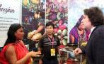 Consumidores podrán realizar compras directas en feria de mypes