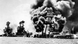 Pearl Harbor, el ataque que puso a EE.UU. dentro de una guerra