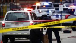 EE.UU.: Tiroteo deja un policía muerto y otro herido en Georgia