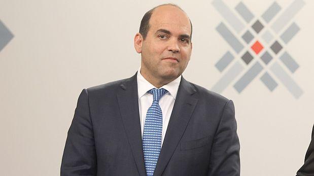 Zavala: Confío en que Congreso valorará respuestas de Saavedra