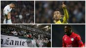 EL LADO B de la Champions: las imágenes que la TV no te mostró