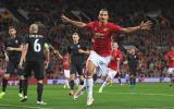 Manchester United vs. Zorya: en última fecha de Europa League