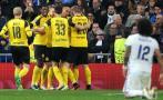DT Show: todos los goles de la sexta jornada de la Champions