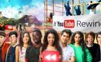 YouTube Rewind: así se grabó con las estrellas de internet