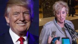 EE.UU.: Donald Trump elige a Linda McMahon para su gabinete