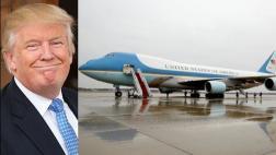 Boeing promete a Trump controlar costos de avión presidencial