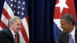 Cuba y Estados Unidos aceleran negociación de acuerdos