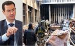 Al Assad: Conquista de Alepo no será fin de la guerra en Siria