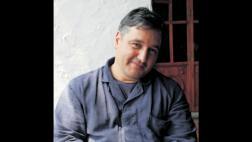 """Peter Florence: """"La literatura es una cuestión política"""""""