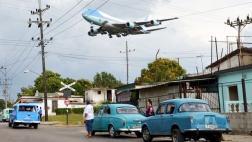 [BBC] ¿Por qué es tan caro el avión presidencial de EE.UU.?