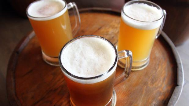 Craft Beer Festival: empieza la fiesta de la cerveza artesanal