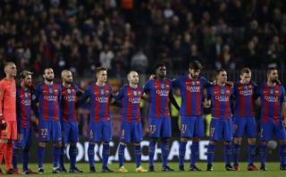 Barcelona invitó al Chapecoense a un amistoso en el Camp Nou